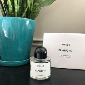 Byredo blanche 3.3floz